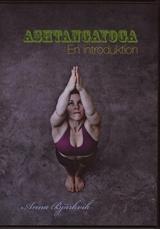 Bild på Ashtangayoga - En intro DVD
