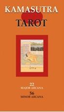 Bild på Kamasutra tarot - tarot deck