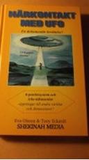 Bild på Närkontakt med UFO : 6-punktssystem och icke-Tidstunnlar : Ö