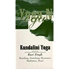 Bild på Golden Yoga: Breathing, Stretching, Meditation & Movement Fo